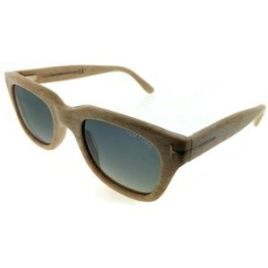 Tom Ford FT0237-60B Unisex Sunglasses
